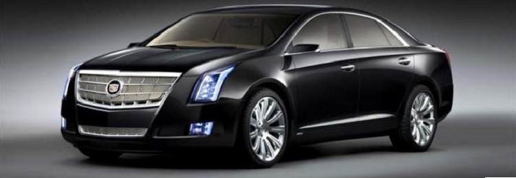 2018 Cadillac Xts Redesign Changes Engine Price