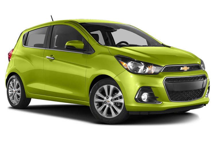 2018 Chevrolet Spark - redesign, changes, price, release date, specs