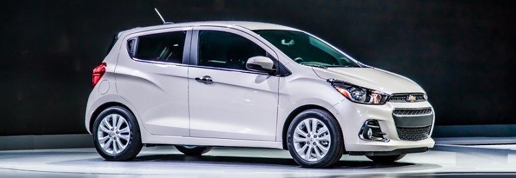 2018 chevrolet spark redesign changes price release date specs. Black Bedroom Furniture Sets. Home Design Ideas