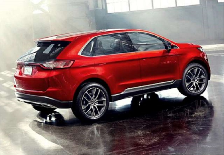 2018 ford kuga redesign changes colors price engine. Black Bedroom Furniture Sets. Home Design Ideas