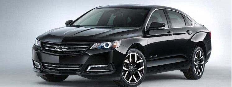 2018 Chevy Impala Ss Ltz Changes Redesign Specs