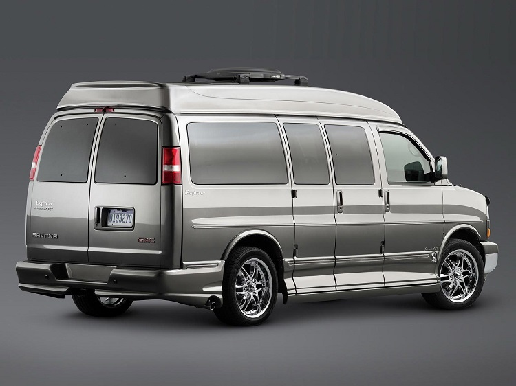 2018 gmc passenger van. fine van 2018 gmc savana release date and price on gmc passenger van i