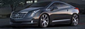 2018 Cadillac ELR