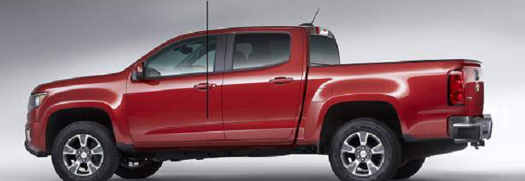 2018 dodge dakota