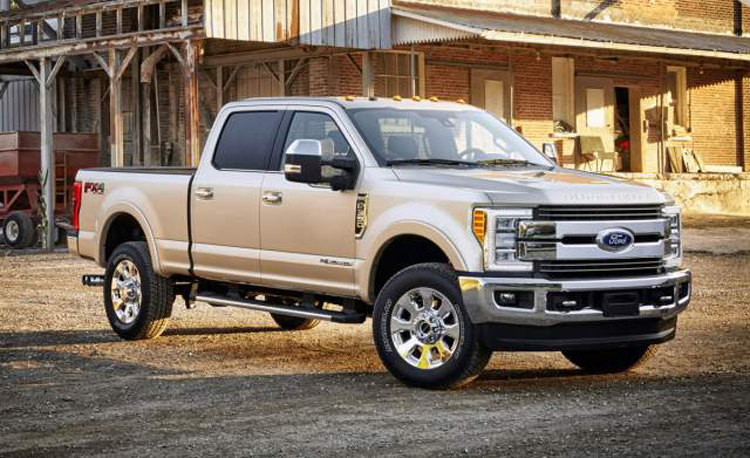 2018 ford diesel f350. beautiful ford 2018 ford f350 side view on ford diesel f350