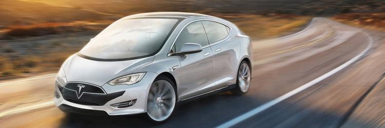 2018 Tesla Model C