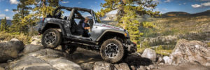2018 Jeep Wrangler Diesel