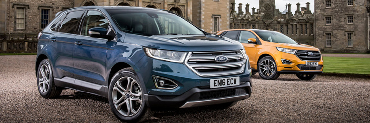 2018 Ford Edge Sport - redesign, refresh, engine, interior ...
