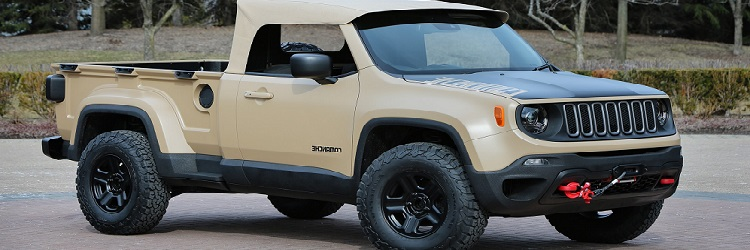 2018 jeep pickup truck price diesel specs release date facelift. Black Bedroom Furniture Sets. Home Design Ideas