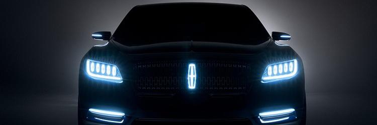2018 Lincoln Town Car