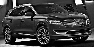 2018 Lincoln Aviator