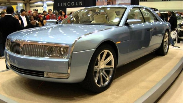 Lincoln Town Car Parts For Sale