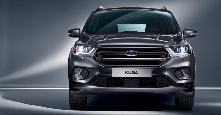 2019 ford kuga redesign specs price interior vignale top speed awd. Black Bedroom Furniture Sets. Home Design Ideas