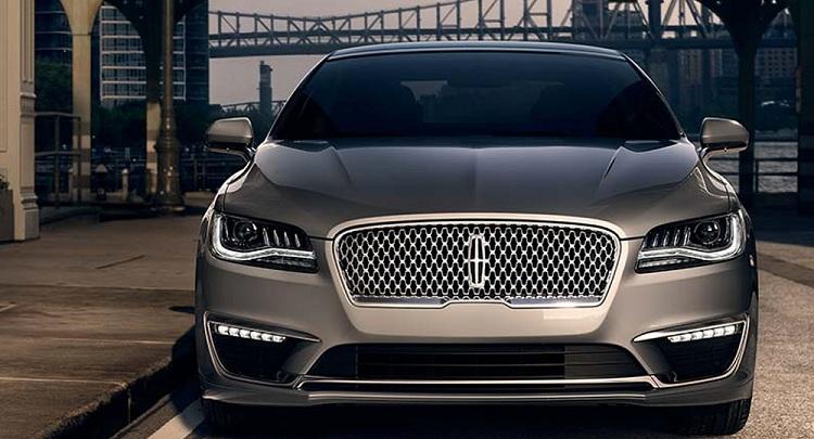 Lincoln Mks 2018 >> 2019 Lincoln MKZ - price, sedan, redesign, release date, interior, top speed