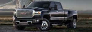 2018 GMC Sierra 3500 main