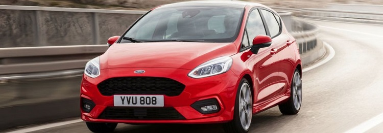 2019 Ford Fiesta ST review