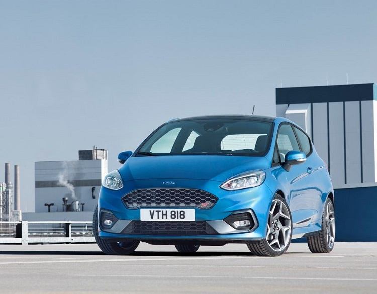 2019 ford fiesta st review specs price pictures engine interior. Black Bedroom Furniture Sets. Home Design Ideas