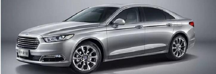 2019 Ford Taurus specs