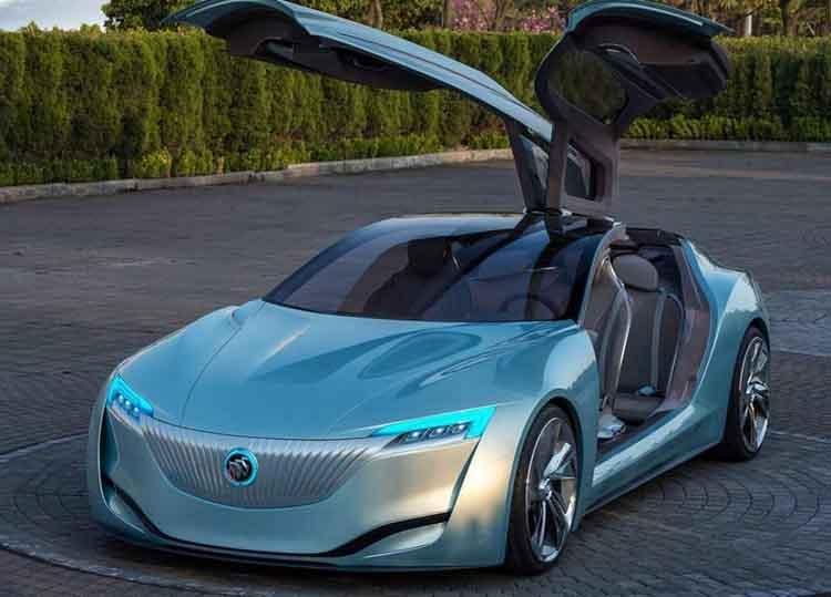 2019 Buick Riviera