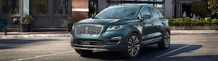 2019 Lincoln MKC review