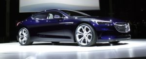 2019 Buick Avista review