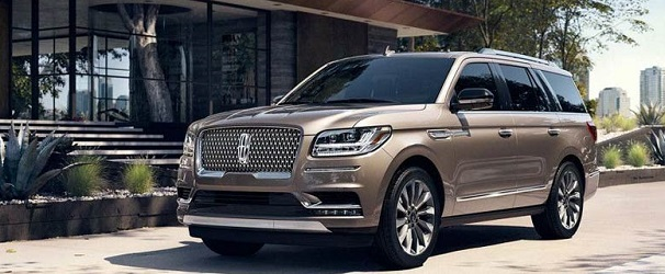2019 Lincoln Navigator Black Label, Price, Interior - Best ...