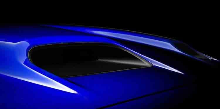 2019 Dodge Challenger Hellcat dual exhaust