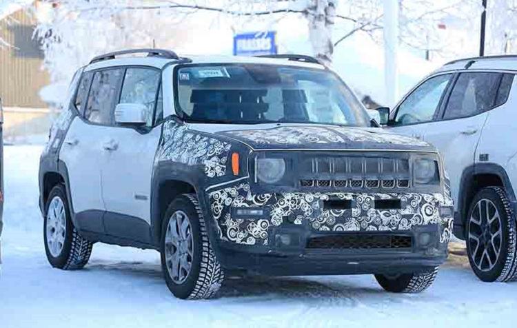 2019 jeep renegade release date and changes