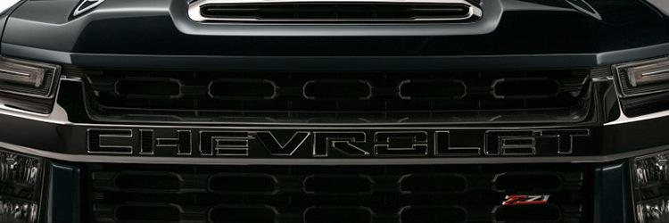 2020 Chevrolet Silverado 2500