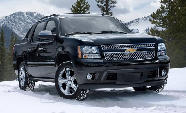2019 chevrolet avalanche could return as hybrid best american cars. Black Bedroom Furniture Sets. Home Design Ideas