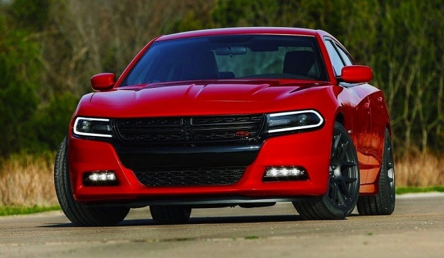 2019 Dodge Avenger review