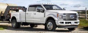 2019 Ford F-350 Super Duty Truck