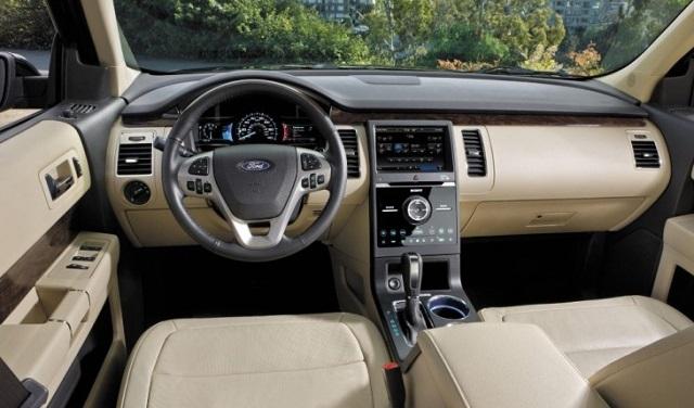 2019 Ford Flex Redesign Release Date Best American Cars