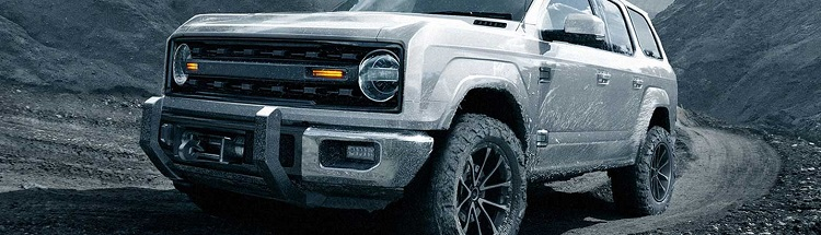 2020 Ford Bronco Review Best American Cars