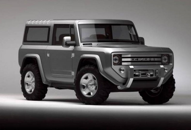2020 Ford Bronco Full Review Price Interior Specs Best American