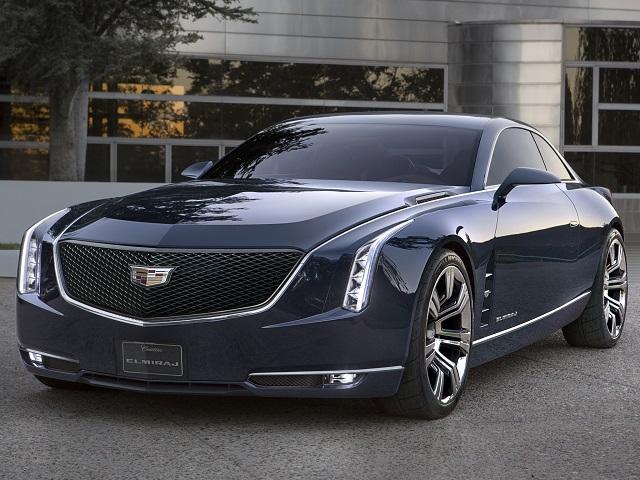 2021 Cadillac Eldorado