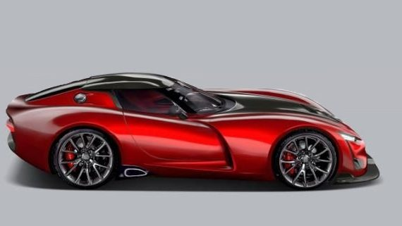 2021 Dodge Viper