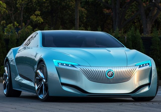2021 Buick Riviera