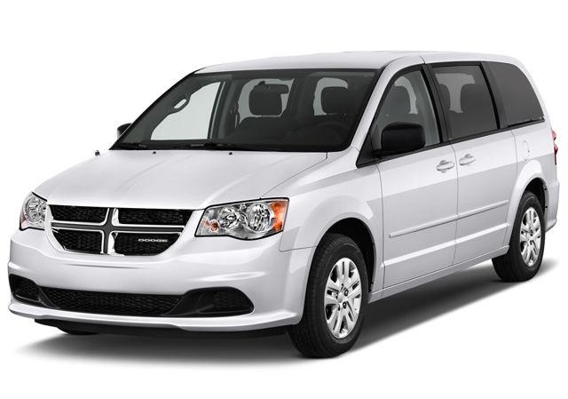 2021 Dodge Grand Caravan