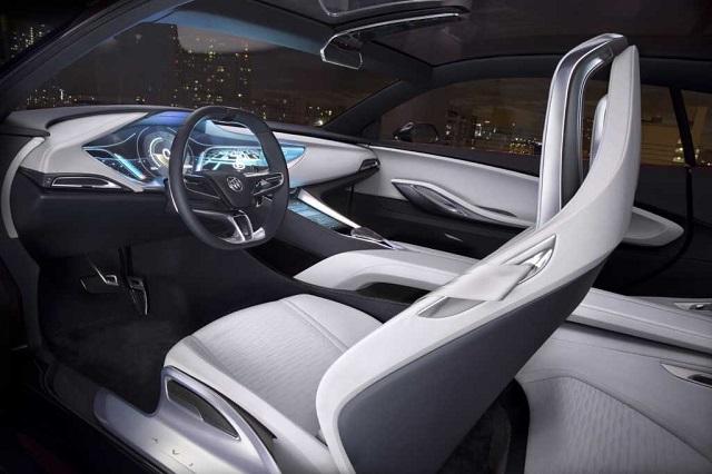 2021 Buick Avista