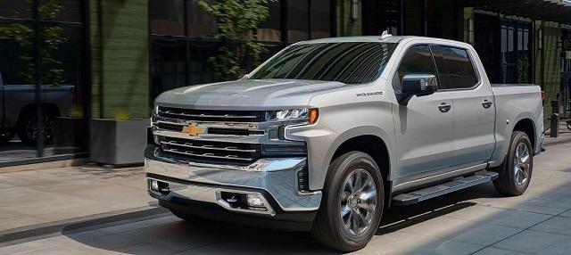 2021 Chevrolet Reaper Render