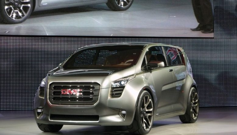 2021 GMC Granite Featured
