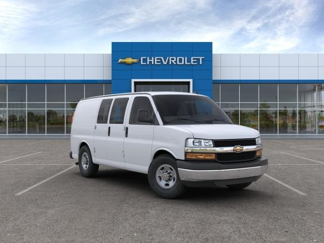 2021 Chevrolet Express Price