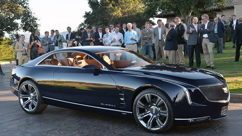 2022 Cadillac Eldorado review