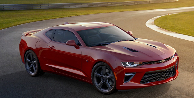 2022 Chevrolet Monte Carlo