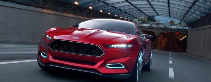 2022 Ford Thunderbird Convertible